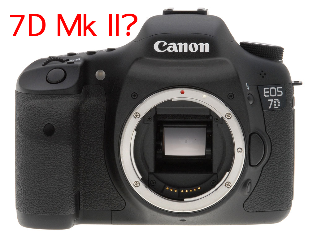 Canon\'s next full frame DSLR this Fall – 7D Mark II ? | Camera News ...
