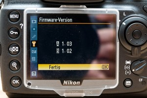 Nikon D700 firmware update v1 03 | Camera News at Cameraegg