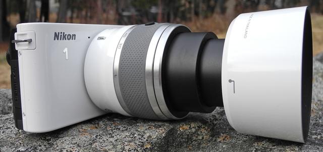 Nikon J1 Review - Imaging Resource