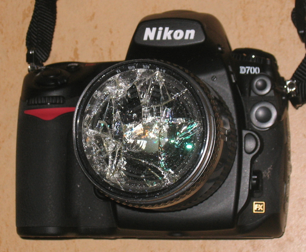Nikon D700 is one of best and first full frame DSLRs in the world