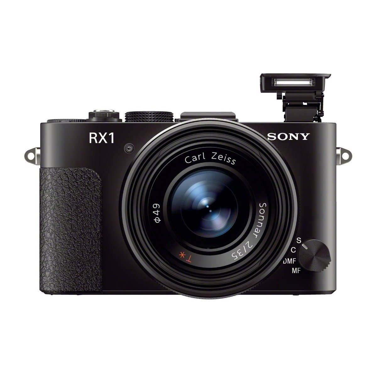 Sony DSC-RX1 Price, Specs, Release Date, Where to Buy | Camera News at