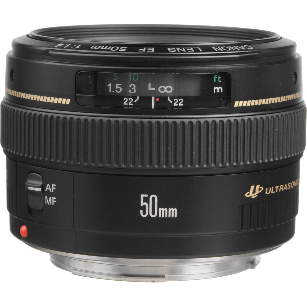 canon ef 50mm 14