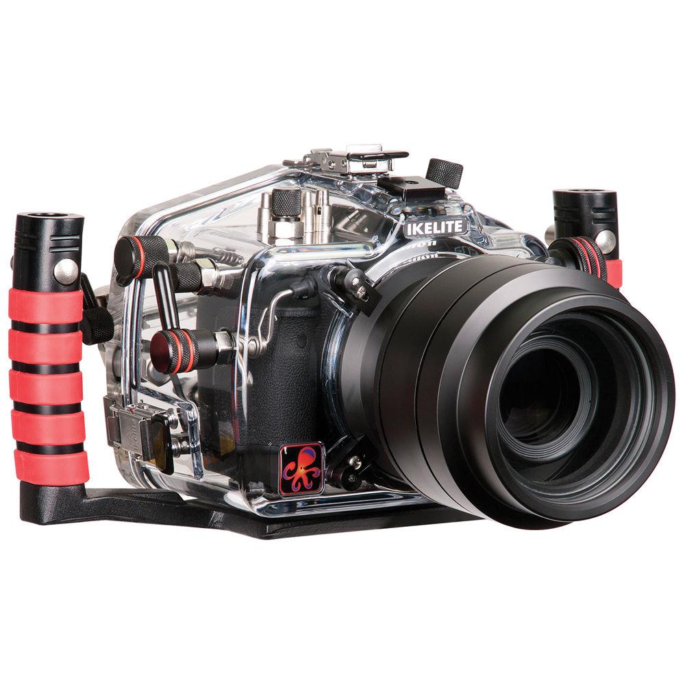 Ikelite 6871.06 Underwater Housing for Canon EOS 6D 1