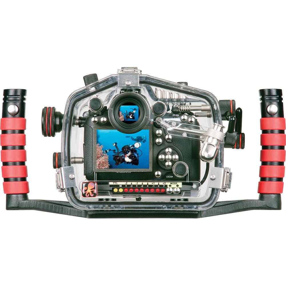 Ikelite 6871.06 Underwater Housing for Canon EOS 6D 2