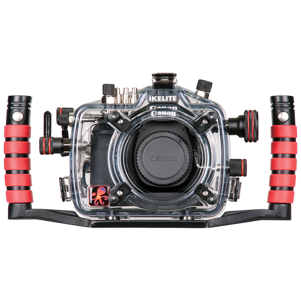 Ikelite 6871.06 Underwater Housing for Canon EOS 6D