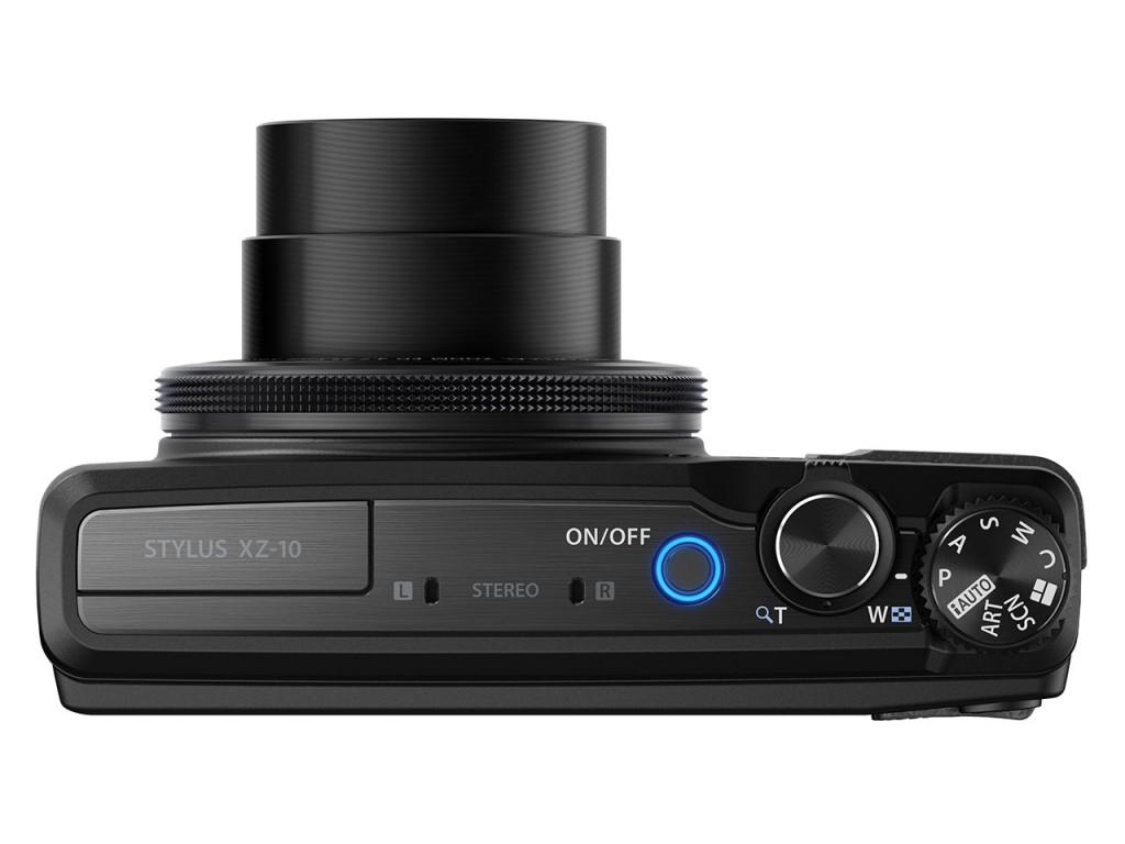 Olympus Stylus XZ-10 1