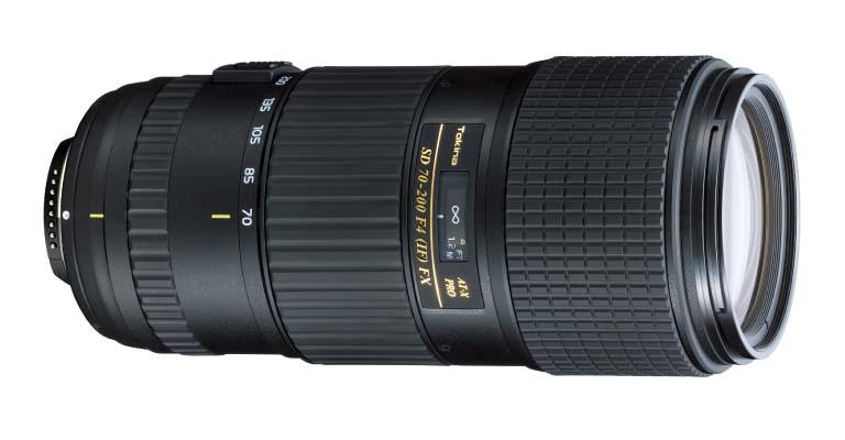 Tokina AT-X 70-200 F4 PRO FX VCM-S