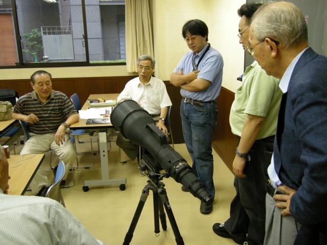 Zoom-Nikkor 1200-1700mm f5.6-8P IF-ED lens unbox 1