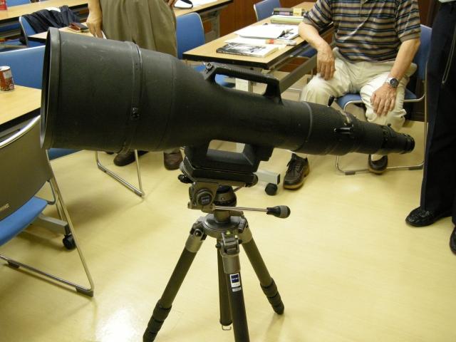 Zoom-Nikkor 1200-1700mm f5.6-8P IF-ED lens unbox 10