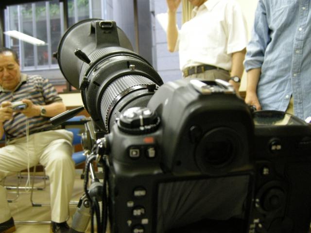 Zoom-Nikkor 1200-1700mm f5.6-8P IF-ED lens unbox 2