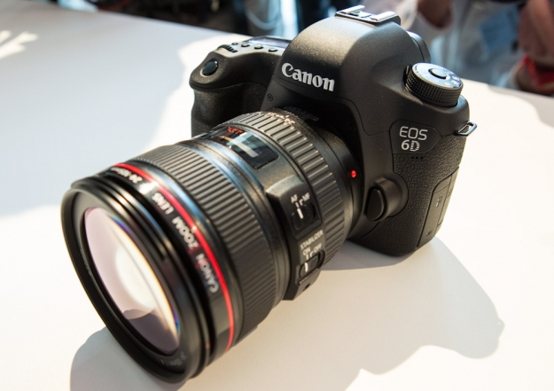 eos 6d with 24-105mm