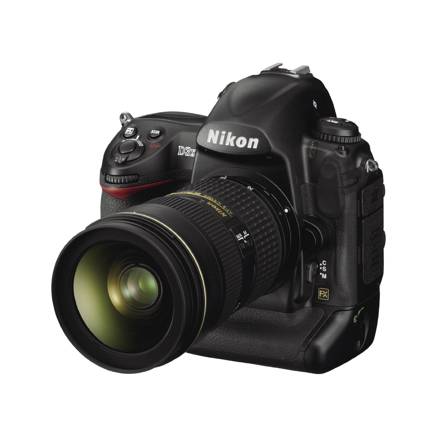 The new Nikon D3X get $700 price drop at Adorama , the price for Nikon