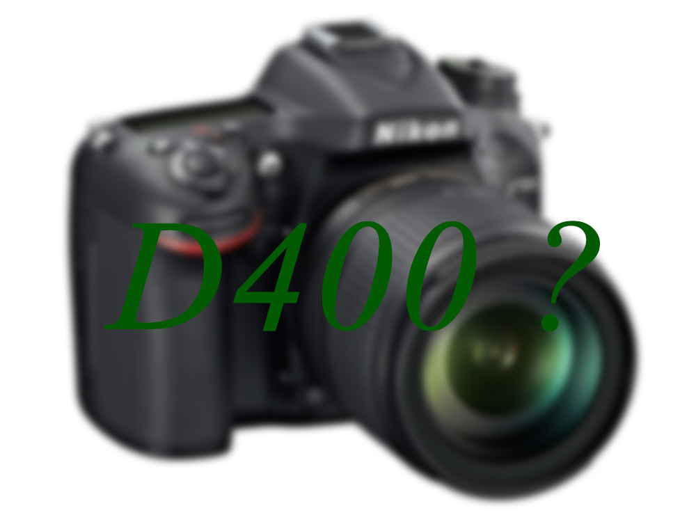 Nikon D400, new Nikon 1 and two lenses to be announced this Fall