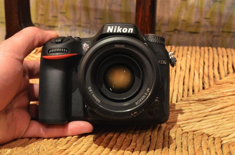 Nikon D7100 hands on