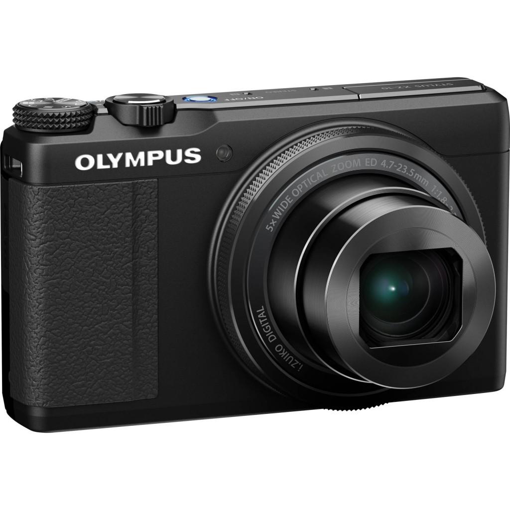 Olympus XZ-10 Camera
