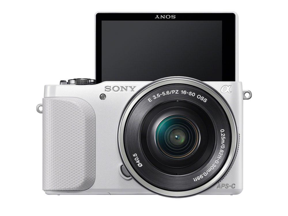 Sony NEX-3N 1