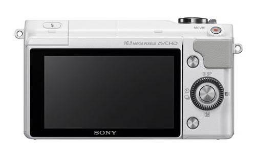 Sony NEX-3N 2