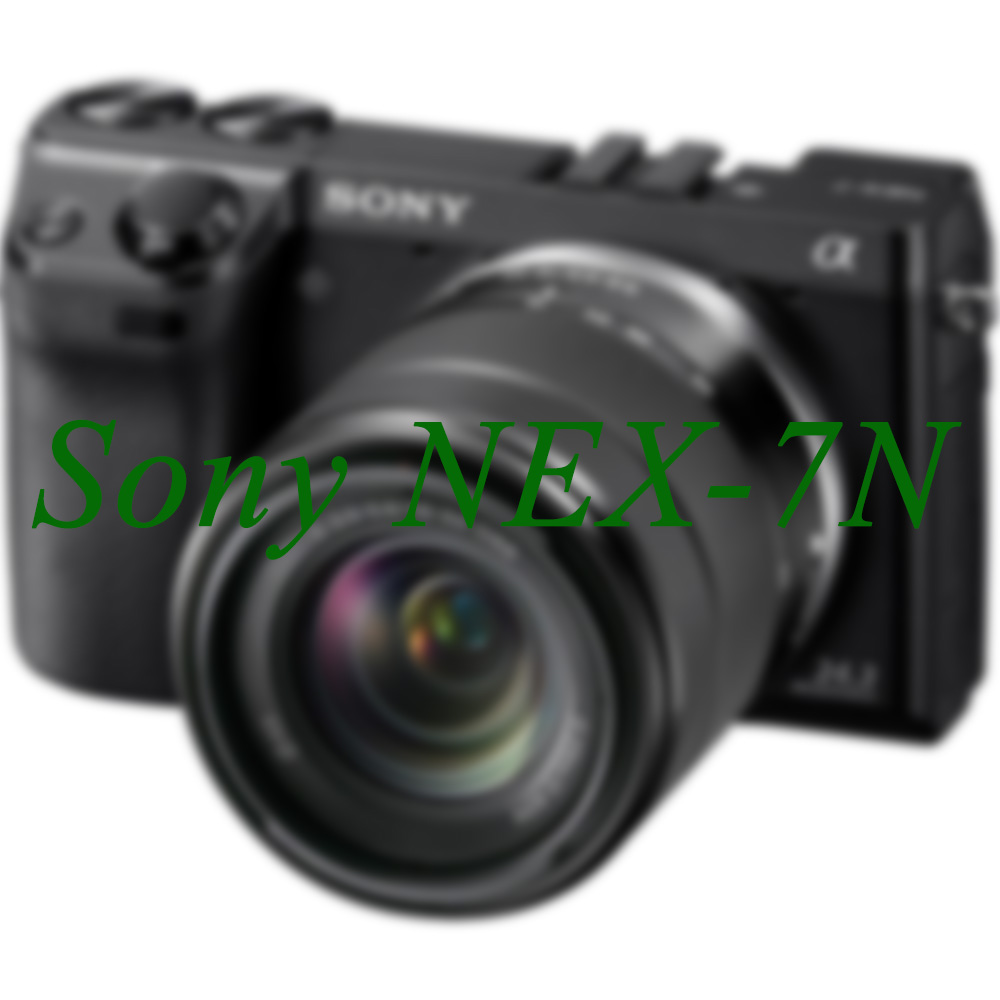 Sony NEX-7N