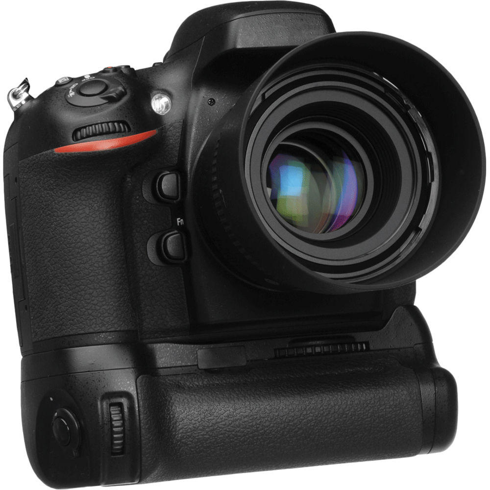 Vello BG-N7 Battery Grip for Nikon D800