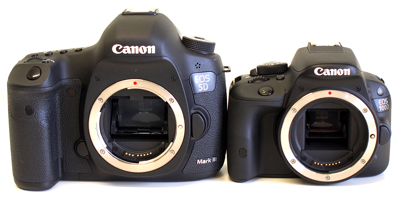 canon 5d mark iii the camera that can do it all The canon eos 6d mark ii is a better camera than its predecessor, but how much better should you buy one 48 mount a canon eos 5d mark iii to a heavy duty, custom-built drone and you can capture some incredible footage see video 200.