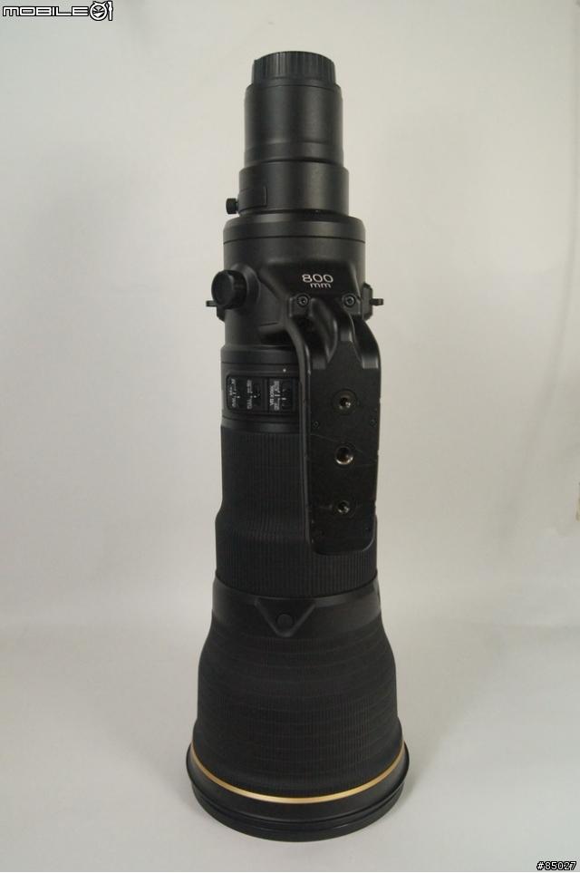 AF-S 800mm f5.6E FL ED VR 1