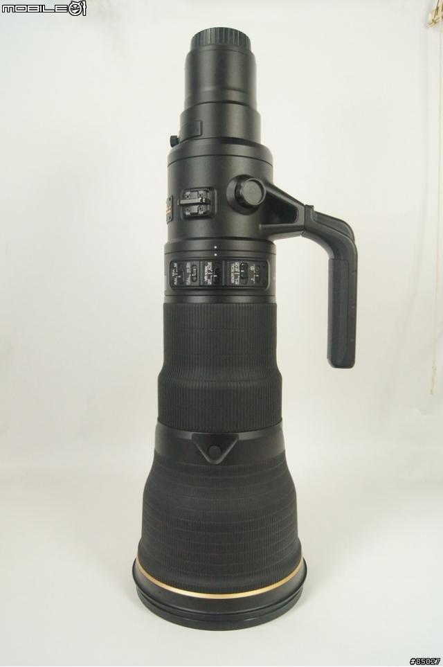 AF-S 800mm f5.6E FL ED VR 10