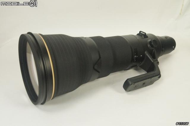 AF-S 800mm f5.6E FL ED VR 2