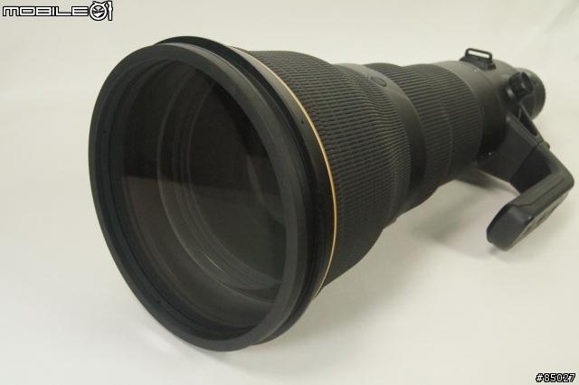 AF-S 800mm f5.6E FL ED VR 3