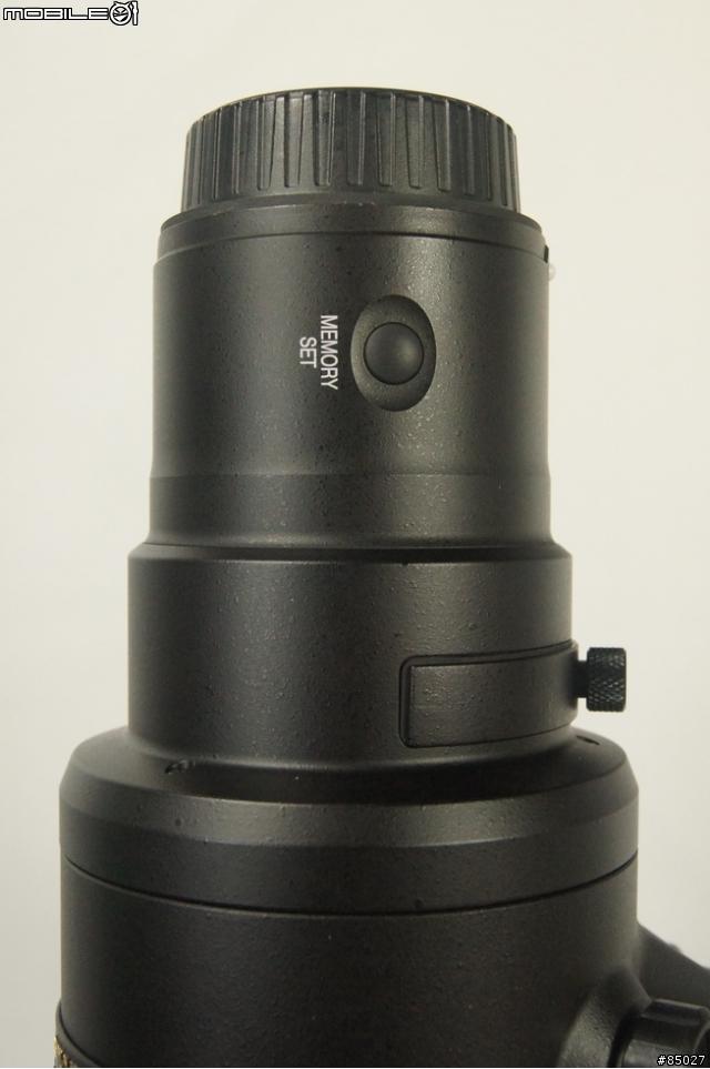 AF-S 800mm f5.6E FL ED VR 5