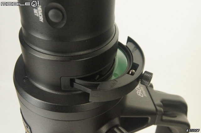 AF-S 800mm f5.6E FL ED VR 7