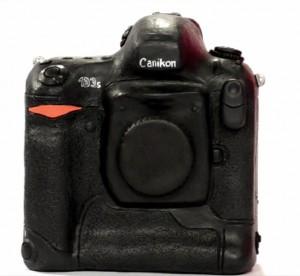 Camera Rumors