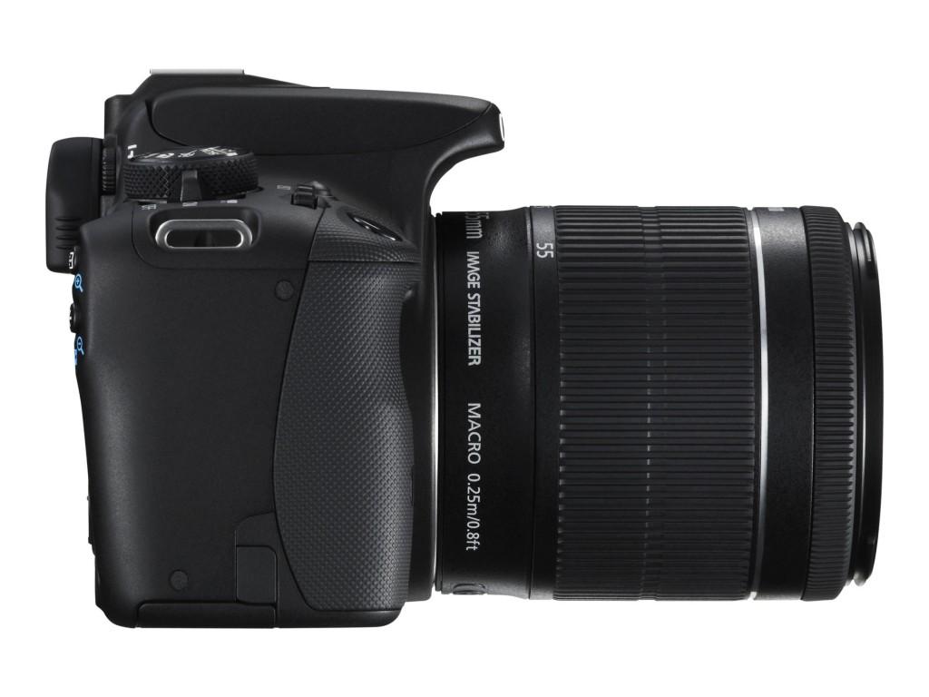 Canon EOS 100D Rebel SL1 1