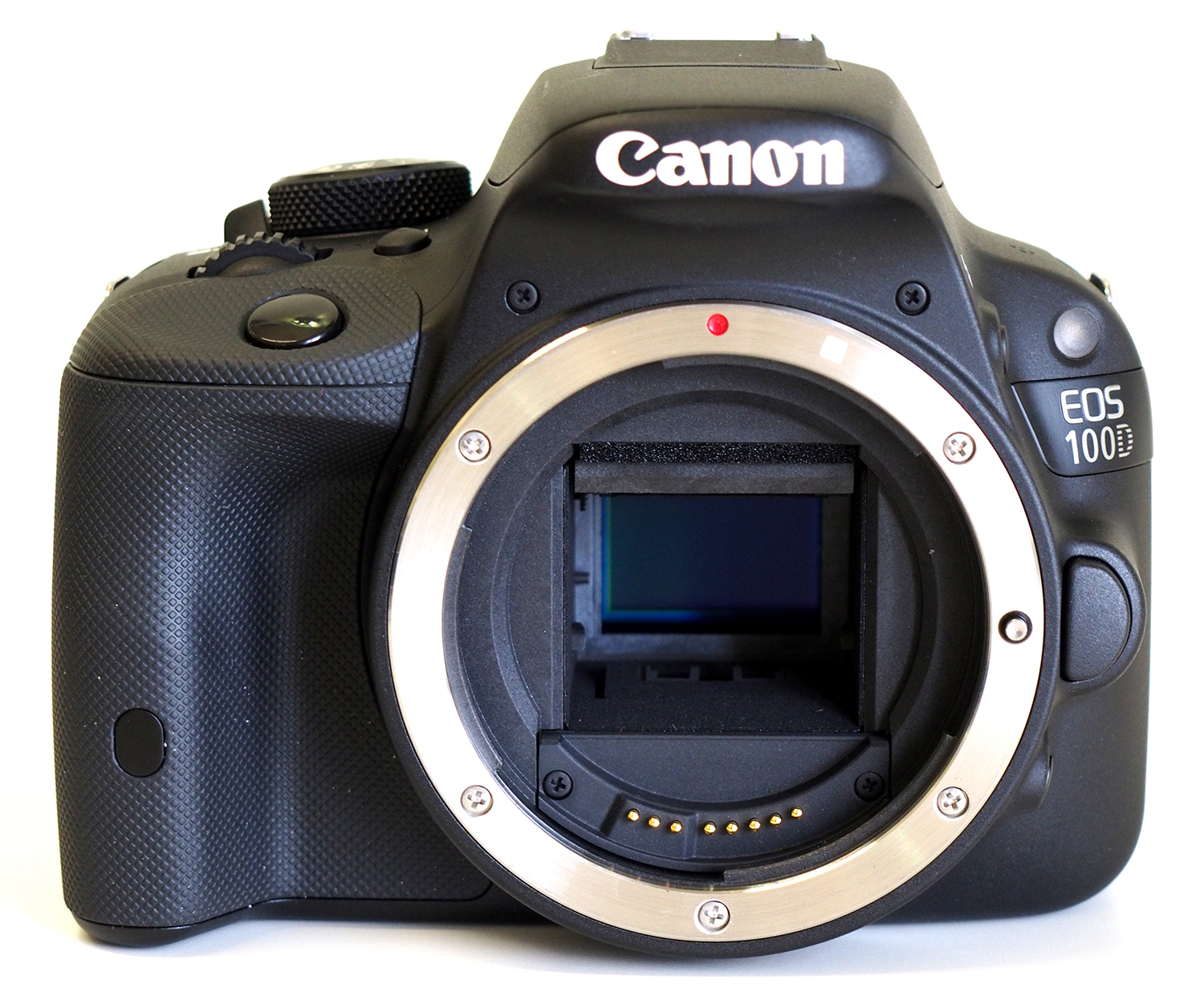 Canon EOS 100D/SL1 First Look Preview Roundup | Camera News at Cameraegg