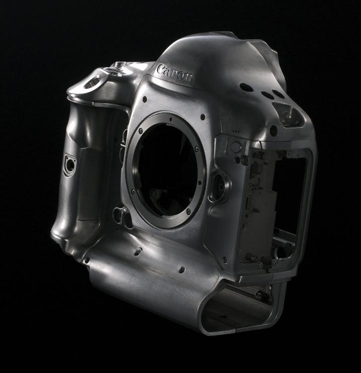 Canon EOS 1D Xs