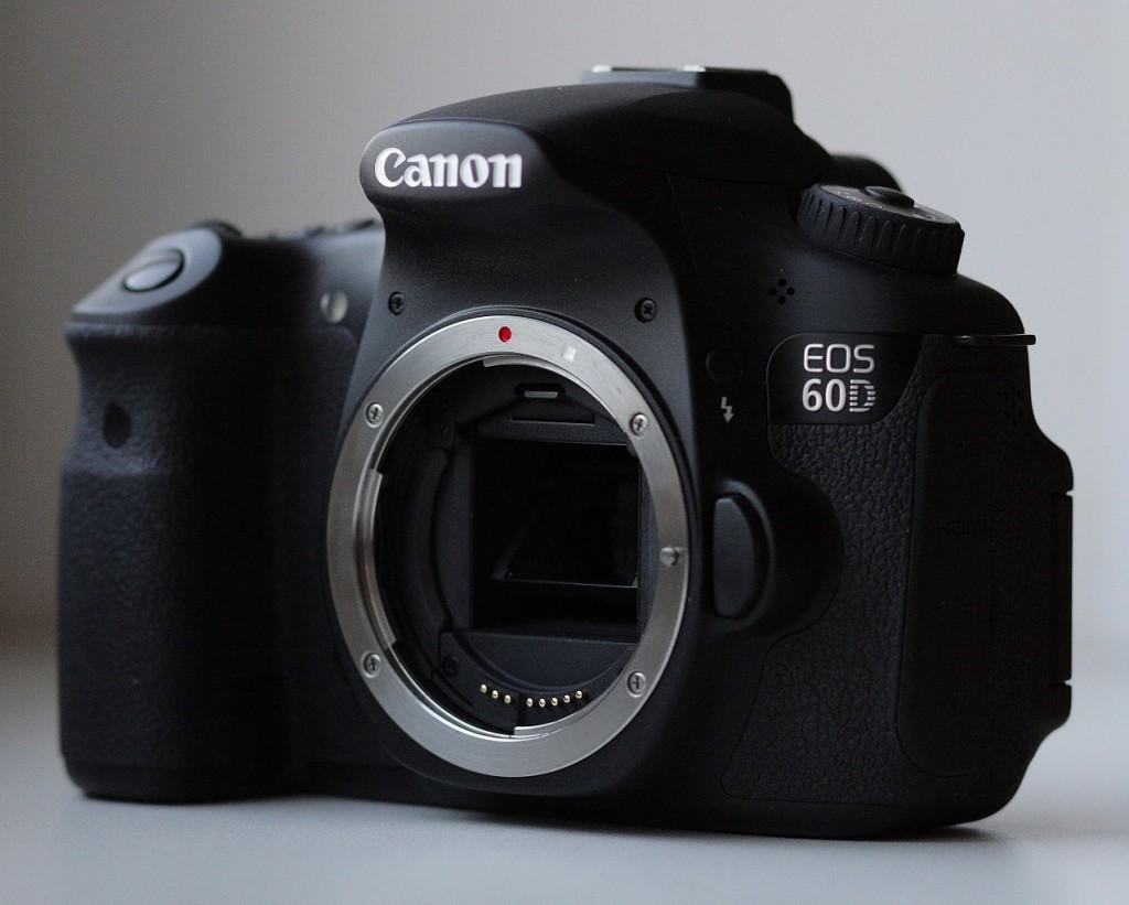 canon eos 60d camera news at cameraegg. Black Bedroom Furniture Sets. Home Design Ideas