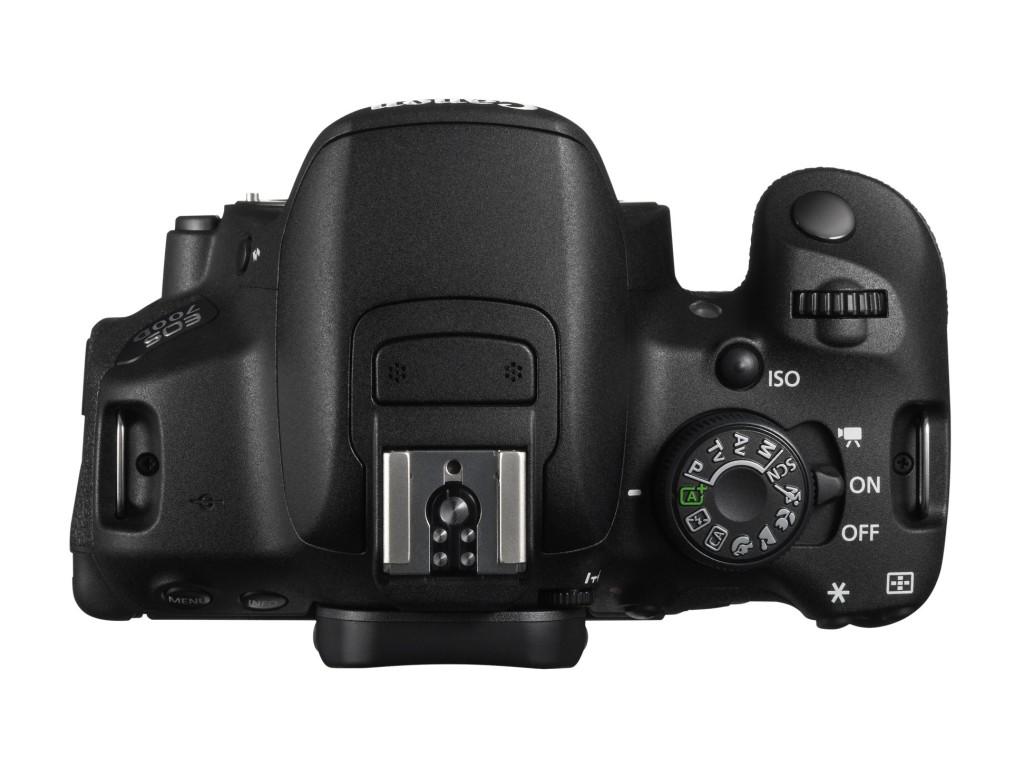 Canon EOS 700D Rebel T5i 2