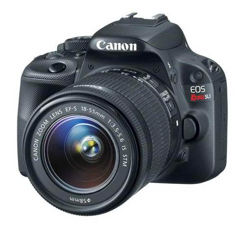 Canon EOS SL1 1