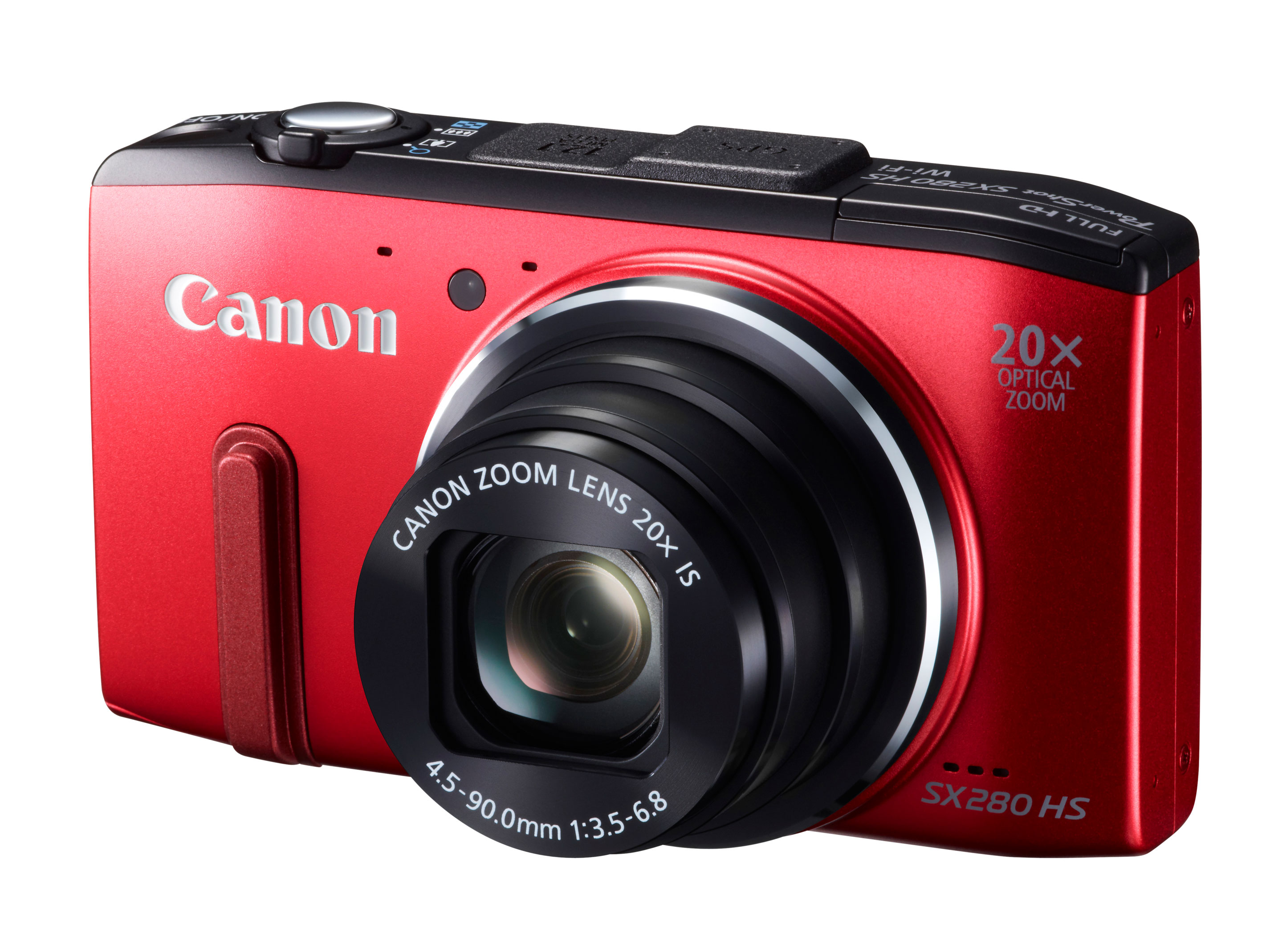 Canon PowerShot SX280 HS | Digital Photography live |Canon Powershot Sx280