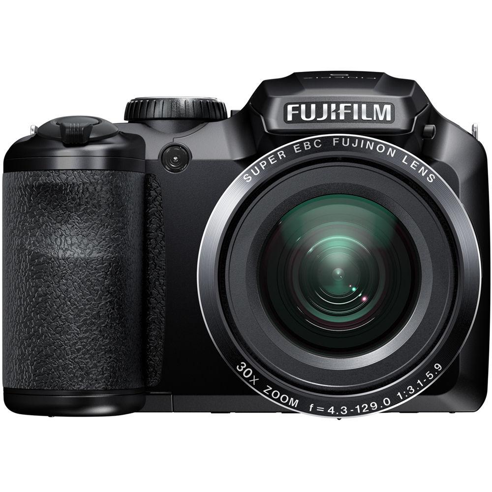 Fujifilm FinePix S8400W 1