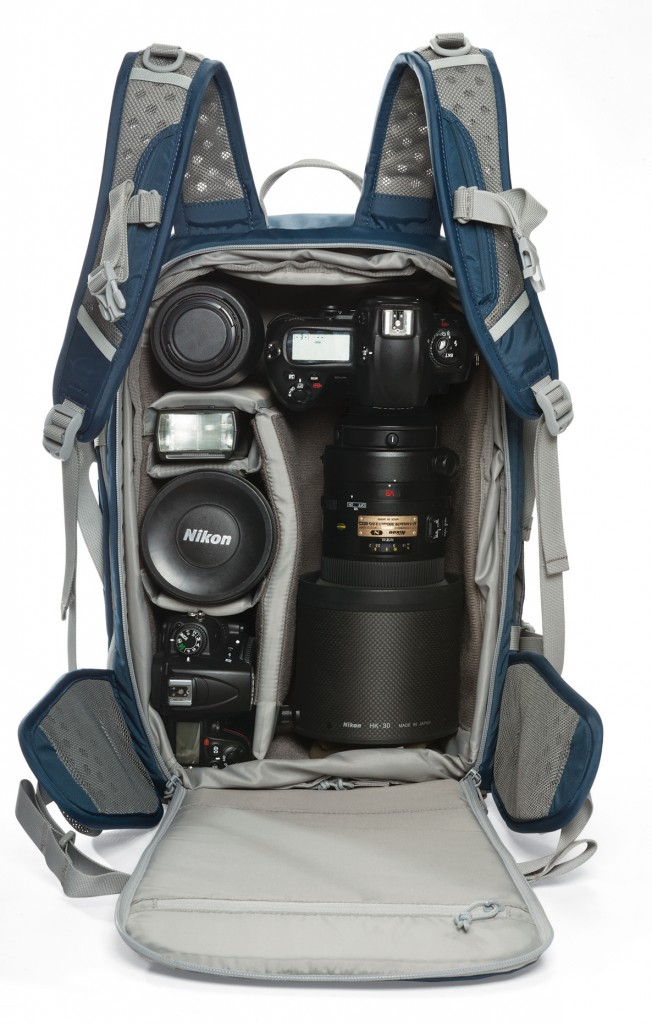 Lowepro Flipside Sport 20L AW Digital SLR Camera Backpack
