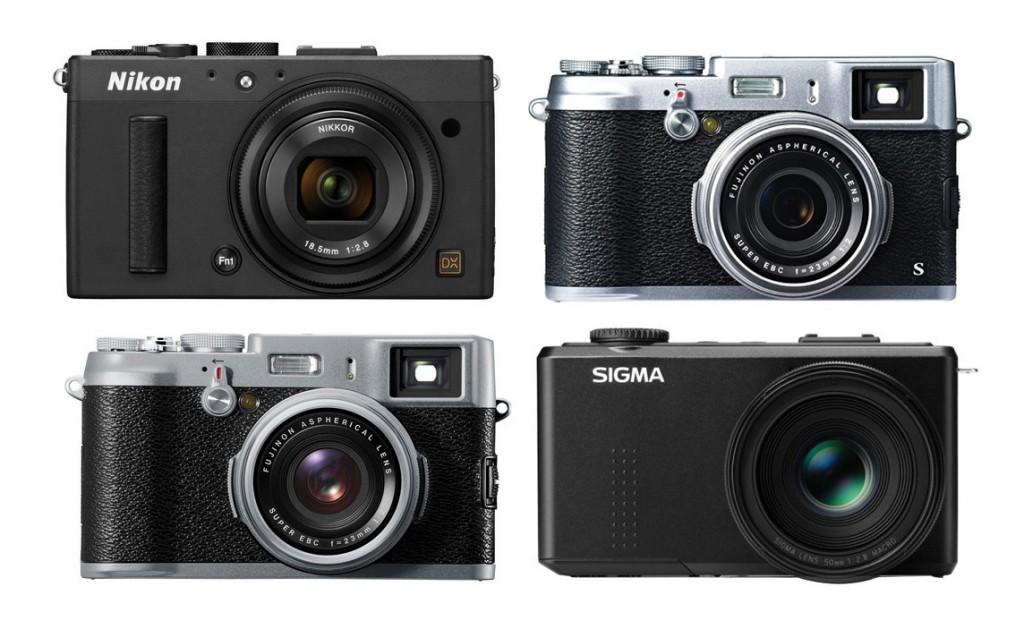 Nikon-A-VS-X100S-VS-X100-VS-DP3