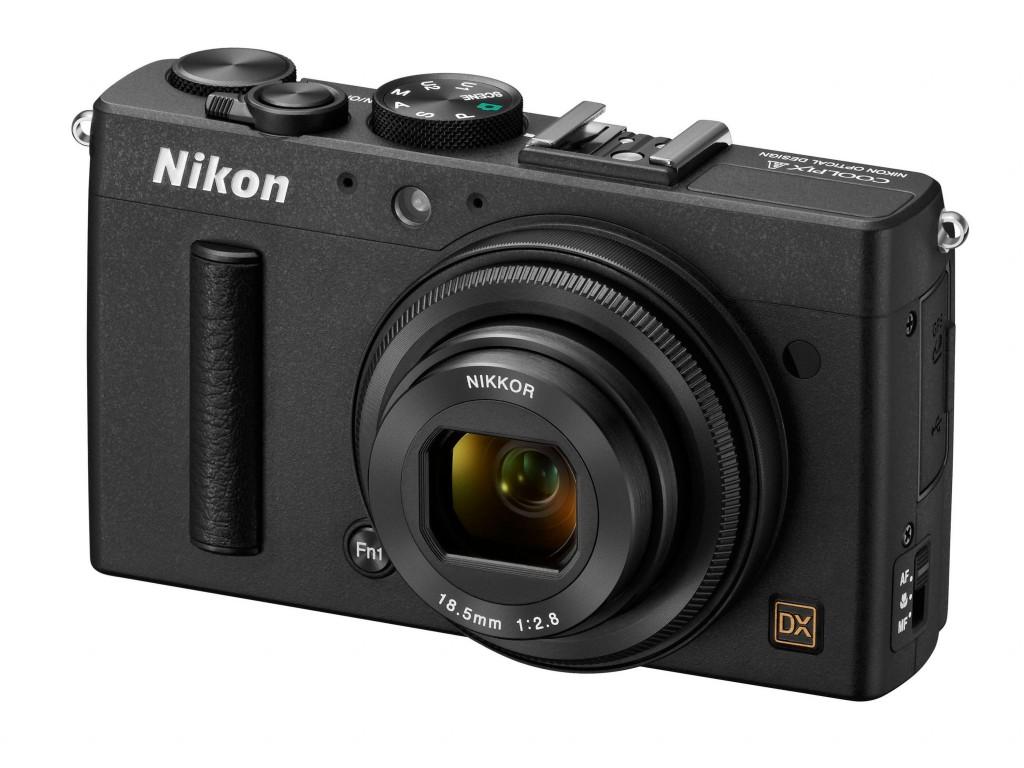 Nikon COOLPIX A 1