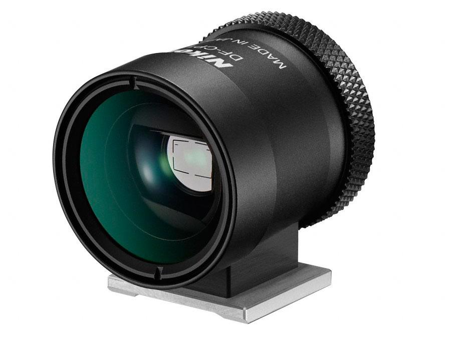 Nikon COOLPIX A 3