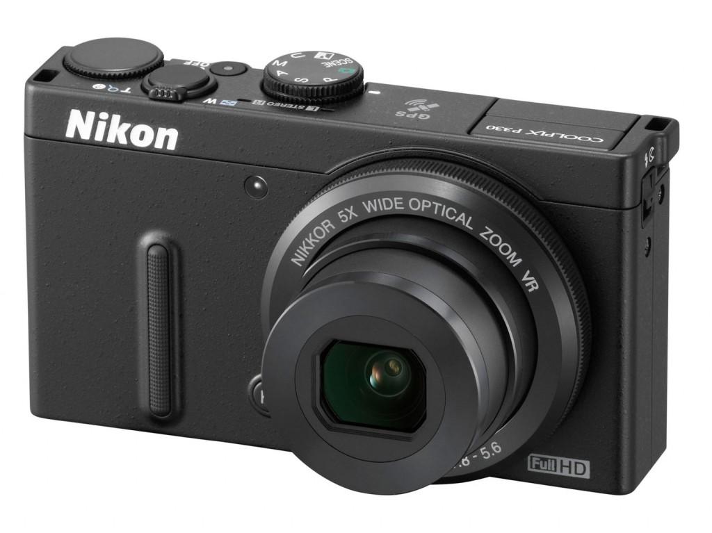 Nikon COOLPIX P330 1