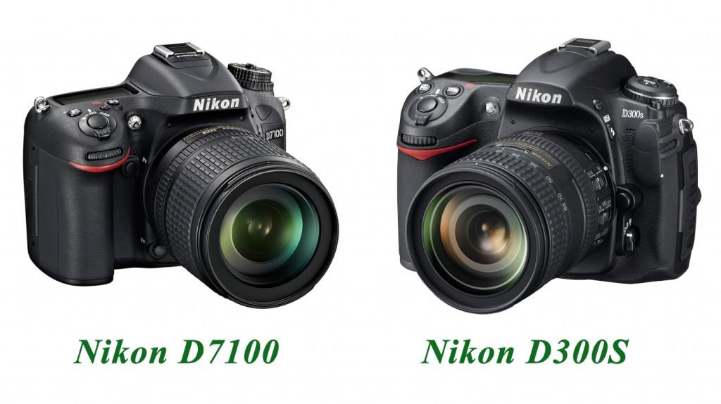 Nikon-D7100-Vs-Nikon-D300S