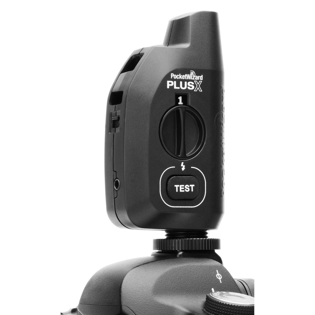 PocketWizard Plus X Radio Trigger