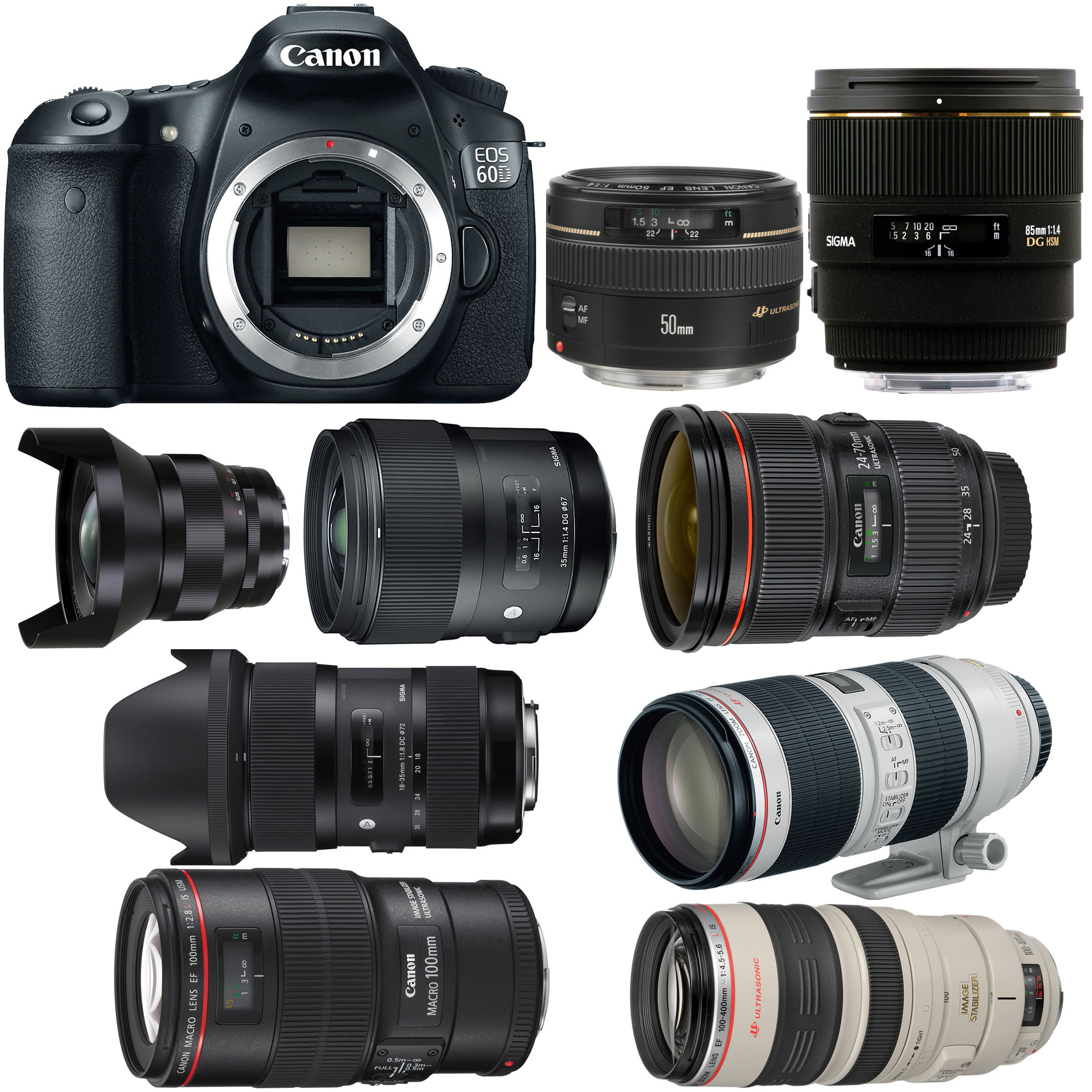 best lenses for canon eos 60d camera news at cameraegg. Black Bedroom Furniture Sets. Home Design Ideas