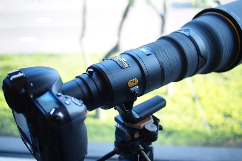 AF-S NIKKOR 800mm f5.6e fl ed vr 3