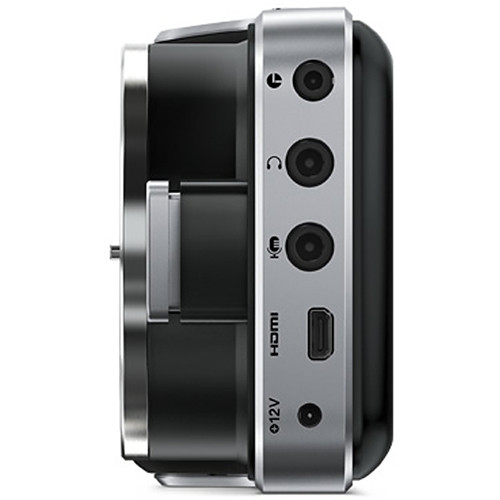 Blackmagic Pocket Cinema Camera 1