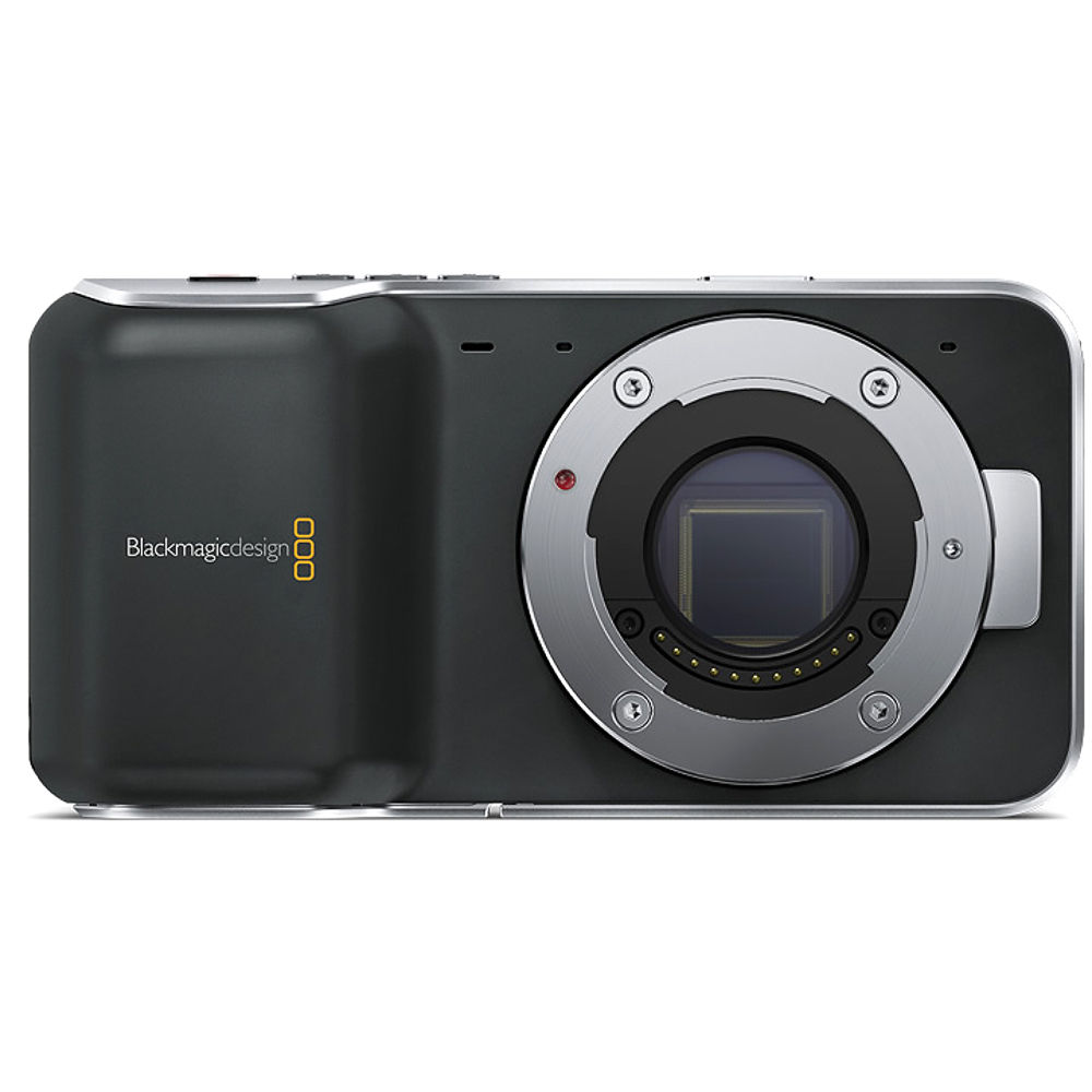 Blackmagic Pocket Cinema Camera Price Specs Release Date Where To Buy Camera News At Cameraegg